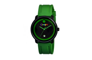 Crayo Cr0308 Fresh Watch, Multicolor CRACR0308