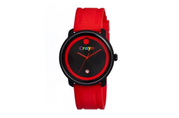 Crayo Cr0309 Fresh Watch, Multicolor CRACR0309