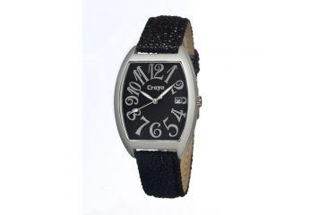 Crayo Cr0503 Spectrum Watch, Black CRACR0503