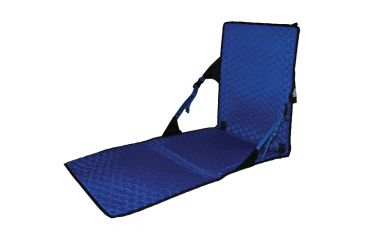 Crazy Creek Hex 2.0 Pwrlounger Black/royal 1049-180