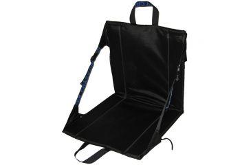 Crazy Creek Original Chair Black 1020-015
