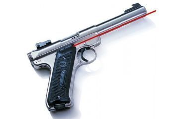 Crimson Trace Lasergrips for Ruger Mark II - LG203