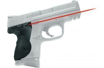 m and p shield laser  Crimson Trace M&P S&W