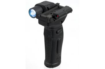 Crimson Trace Vertical Foregrip Laser Sight and Flashlight For AR-15 Rifles