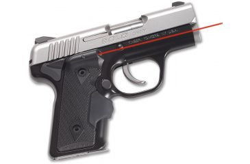 Crimson Trace Kimber Solo Lasergrip Lg 408 Up To 20 Off