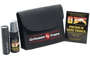 Crimson Trace Laser Optic Clean Kit 89 9237