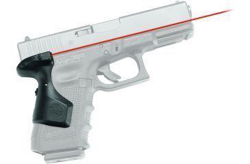 Crimson Trace Laser Grips, Glock 4th Generation Pistols