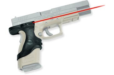 Crimson Trace Laser Grip Springfield Armory Xd9 Xd40