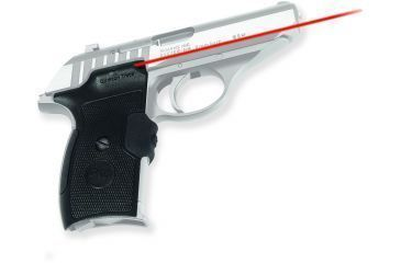 1-Crimson Trace Lasergrip For Sig Sauer P232 LG432