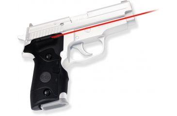 1-Crimson Trace Lasergrips for Sig Sauer 228/229 - LG329