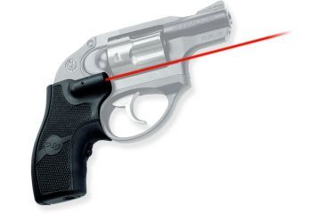 Crimson Trace Lasergrip Sight - Ruger LCR - LG-411