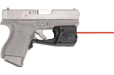 Crimson Trace Glock Laserguard Pro Laser Sight and Light w/Holster