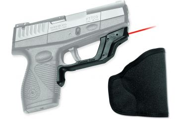 Crimson Trace Laserguard Sight - Taurus Slim w/ Holster