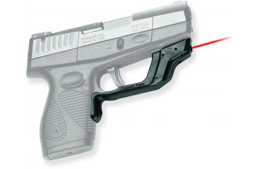 Crimson Trace Laserguard Sight - Taurus Slim