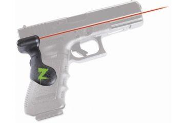 Crimson Trace Full Size Glock Laser Grip