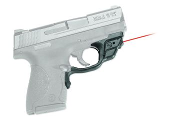 m and p shield laser  ... Trace Laserguard Red