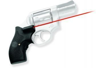 Crimson Trace Polymer Lasergrip For Ruger
