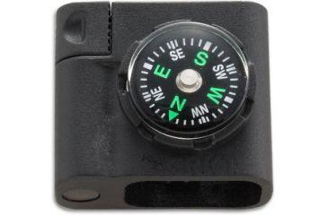 CRKT Stokes Paracord Survival Bracelet Accessory - Compass & Fire Starter 9701