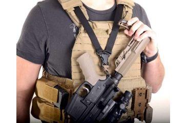 6-Crosstac V-Point Gun Sling