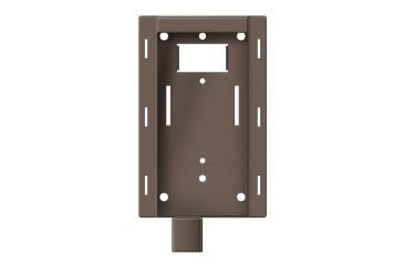 1-Cuddeback Cuddesafe Bear Safe for X2 Trail Camera