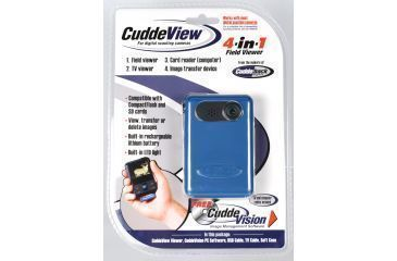 2-Cuddeback Non-Typical CuddeView 4-in-1 Field Camera Viewer CV1