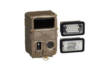 1-Cuddeback Triple Flash Scouting Camera