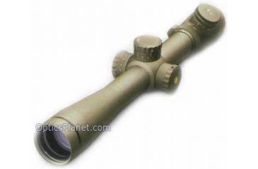 Leupold Mark 4 3.5-10x40mm Long Range / Tactical ( LR/T ) M2 Illuminated Reticle Rifle Scopes - 62150 Personalized by Leupold Custom Shop