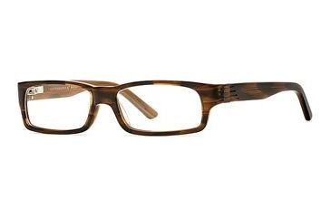 Cutter & Buck CB Medinah SECB MEDI00 Single Vision Prescription Eyewear - Brown SECB MEDI005540 BN