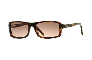 Cutter & Buck CB Oakbrook SECB OAKB06 Progressive Prescription Sunglasses SECB OAKB065125 TO - Frame Color: Tortoise, Lens Diameter: 51 mm
