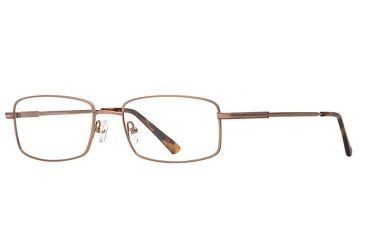 Cutter & Buck CB Quail Hollow SECB QUAI00 Bifocal Prescription Eyeglasses