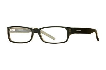 Cutter & Buck CB Varsity SECB VARI00 Bifocal Prescription Eyeglasses - Black Moss SECB VARI005235 BK