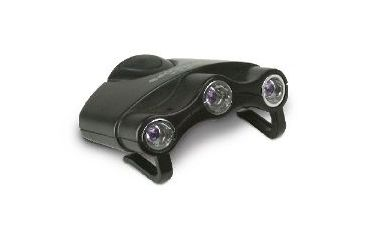 Cyclops Orion 3 Uv Led Hat Clip Light CYC-HC1-UV