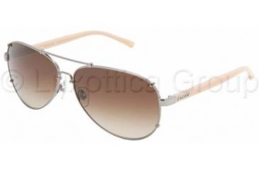 D&G DD6047 Sunglasses with No-Line Progressive Rx Prescription Lenses DD6047-319-13-6012 - Lens Diameter: 60 mm