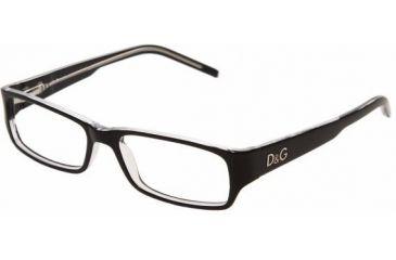 d g eyeglasses dd1145 with lined bifocal rx prescription