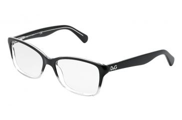 8-D&G DD1246 Eyeglass Frames