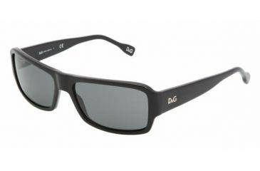 DandG DD3060 #501/87 - Black Gray Frame