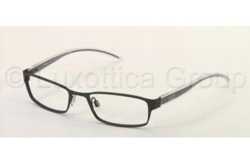 D&G DD4159 Progressive Prescription Eyeglasses 0BR-5117 - Black