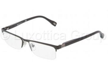 D&G DD5104 Eyeglass Frames 064-5016 - Black Frame