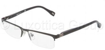 D&G DD5104 Bifocal Prescription Eyeglasses 064-5016 - Black Frame