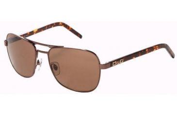 D&G DD6036 Sunglasses with Lined Bifocal Rx Prescription Lenses