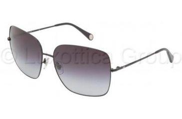 D&G DD6079 Progressive Prescription Sunglasses DD6079-01-8G-6015 - Frame Color: Black, Lens Diameter: 60 mm