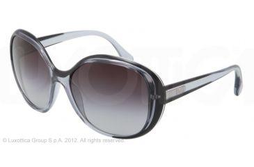 D&G YOUNG&COLOURED DD8090 Progressive Prescription Sunglasses DD8090-19848G-60 -