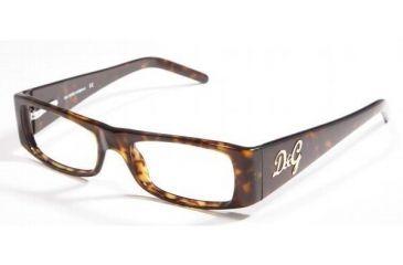 D&G DD1130 Eyeglasses with No-Line Progressive Rx Prescription Lenses
