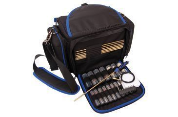 DAC Technologies Deluxe Range Bag with Pistol Cleaning Kit 369273