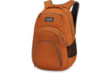 08bd4263c7e Dakine Campus 33L Backpack, Ginger, One Size, 08130057-GINGER-91M-