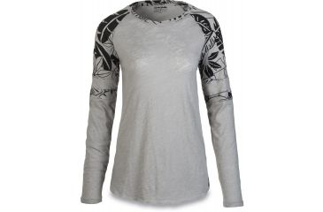 0e1e2637 Dakine Emerson Long Sleeve T-Shirt - Women's | 37% Off Free Shipping ...