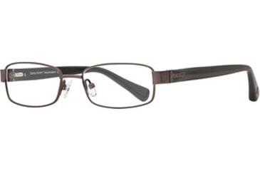 Dakota Smith Determination SEDS DETE00 Single Vision Prescription Eyewear - Gun SEDS DETE005035 GM