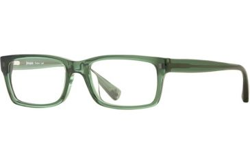 Dakota Smith Elusive SEDS ELUS00 Progressive Prescription Eyeglasses - Leaf SEDS ELUS005445 GN