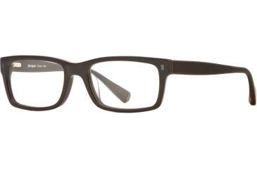 Dakota Smith Elusive SEDS ELUS00 Single Vision Prescription Eyeglasses - Oak SEDS ELUS005445 BN