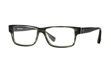 Dakota Smith Independence SEDS INDP00 Eyeglass Frames - Olive SEDS INDP005445 GN